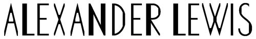 Alexander-Lewis-Logo